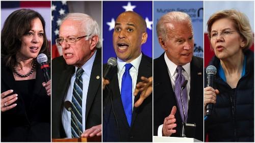 2020: Key dates on the presidential election calendar