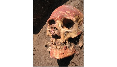 The plague's deadly pedigree goes back 3,000 years earlier than thought