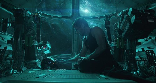 What movies are opening, April 24, 26: 'Avengers: Endgame' and more