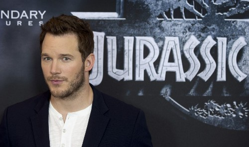 At 300 pounds, Chris Pratt had 'only moments of respite' while eating - Los Angeles Times