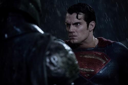 So what to make of 'Batman v Superman's' box-office plummet?