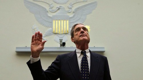 As Washington awaits Mueller's report, here's what we know about the investigation