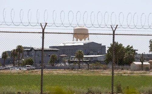 Prisoners' rights magazine sues Arizona Dept. of Corrections over censorship