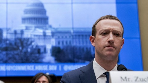 Is Facebook's FTC fine the tip of the iceberg?