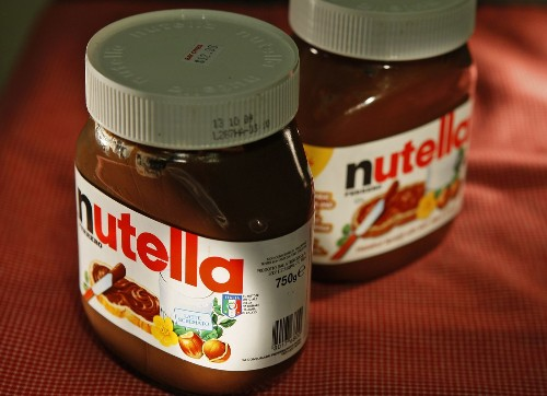 Don't fight over Nutella. Just make it yourself. - Los Angeles Times