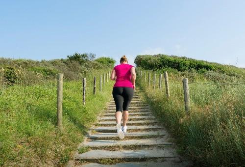 Short, intense workouts lower blood sugar, study says