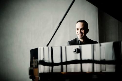 SoCal classical music listings, June 16-23: Pianist Inon Barnatan, tenor Andrea Bocelli and more