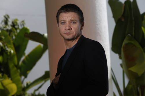 Jeremy Renner reflects on an unexpected Hollywood trajectory - Los Angeles Times