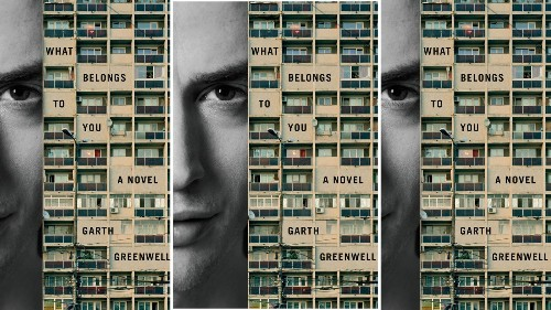 Garth Greenwell on writing sex in his novel 'What Belongs to You' and the queer literary tradition