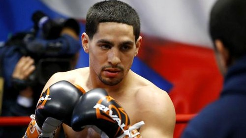 Danny Garcia plans to prove himself in WBC bout against Robert Guerrero - Los Angeles Times