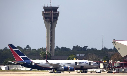 Airlines get nasty in competition for routes to Cuba