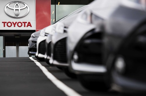 Toyota recalls more than 3 million cars over air bags and emissions controls
