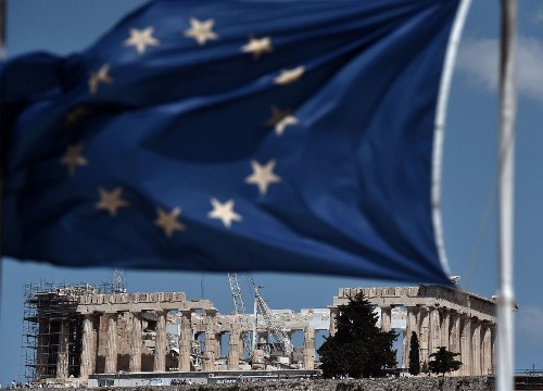 How does the Greek debt crisis impact the United States? - Los Angeles Times