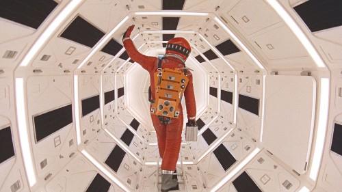Christopher Nolan returns Kubrick sci-fi masterpiece '2001: A Space Odyssey' to its original glory
