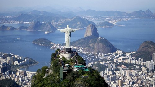 Brazil dropping its visa requirement for U.S. citizens