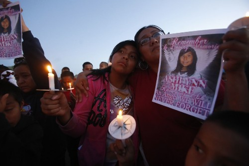 Affidavit reveals details of Navajo girl's kidnapping and slaying - Los Angeles Times
