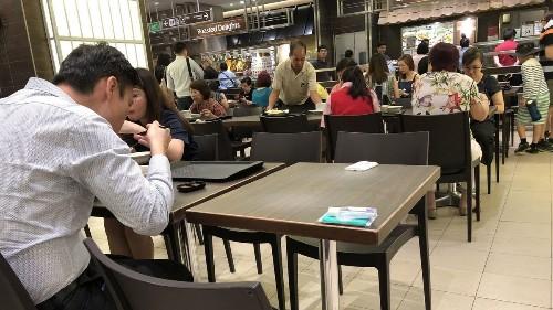 Singapore's 'kiasu' culture makes FOMO look like child's play - Los Angeles Times