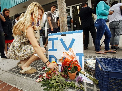 Isla Vista shooting suspect feared police visit would foil attack