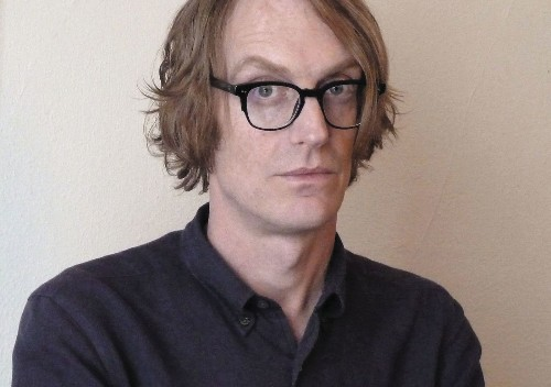 A tragedy of manners: Patrick deWitt's fiction stands alone - Los Angeles Times