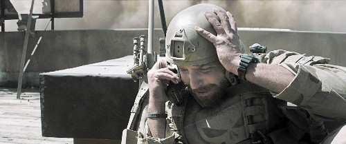 Did 'American Sniper' miss an important mark?