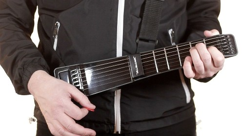 Gear: Keep a song in your heart and this guitar in your bag