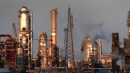 How refineries' greed sank an environmental program that was saving them millions