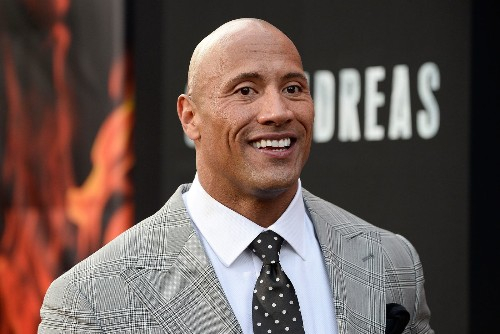 Dwayne Johnson's new puppy Brutus dead after eating a toxic mushroom