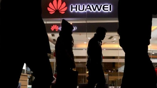 What's the big deal about Huawei? - Los Angeles Times