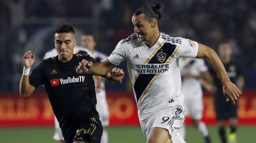 Galaxy and LAFC will be on collision course if they win at U.S. Open Cup