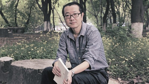 China's most popular science fiction writer, Cixin Liu, brings his spectacular trilogy to an end - Los Angeles Times