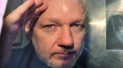 The indictment of Julian Assange is an attack on the freedom of the press