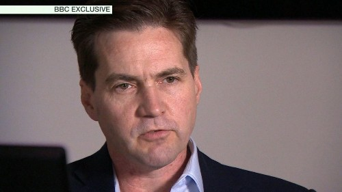 Craig Wright says he invented bitcoin. Now he's suing those who doubt him