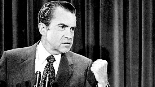 Nixon, Clinton and now Trump: Why Americans have 'impeachment fatigue'