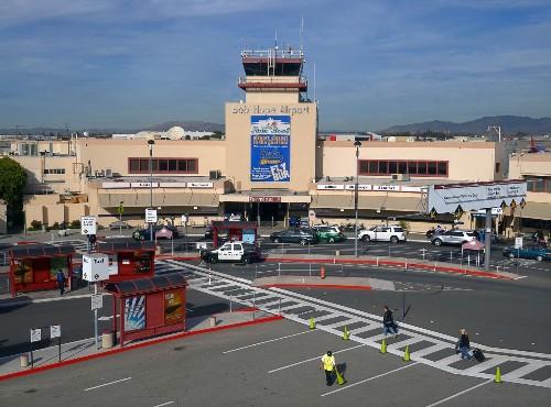 Metrolink plans to add new station near Bob Hope Burbank Airport