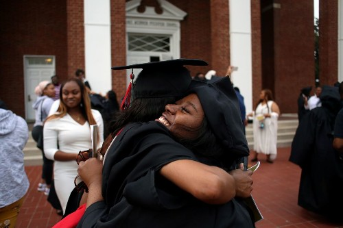 As historically black colleges struggle, Bennett College for women fights to stay afloat