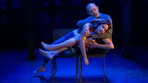 Review: This 'Heisenberg' puts its love story squarely on the autism spectrum