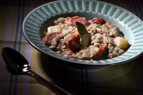 Easy dinner recipes: Three simple gluten-free lentil dishes
