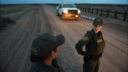 In January, President Trump vowed to hire 5,000 new Border Patrol agents. It never happened - Los Angeles Times