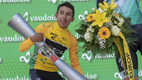 This year's Tour de France will see a changing of the guard