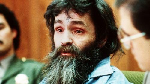 Manson pen pal still wants DNA test on man who says he's killer's grandson