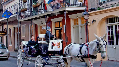 Get a taste of the Big Easy on a New Orleans culinary tour