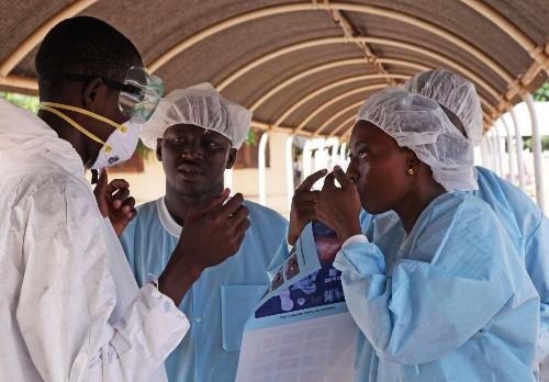 Mali declares itself Ebola-free