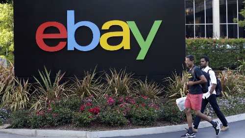 EBay sues Amazon, alleging a years-long scheme to poach sellers and dodge detection - Los Angeles Times