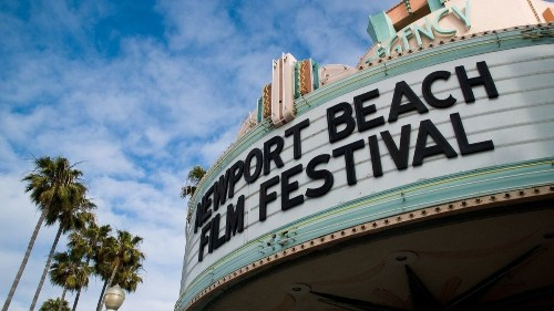 Newport Beach Film Festival celebrates 20th anniversary