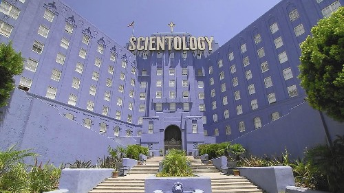 HBO's 'Going Clear' documentary on Scientology sparks debate - Los Angeles Times