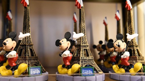 Disney to invest big money on a struggling Euro Disney