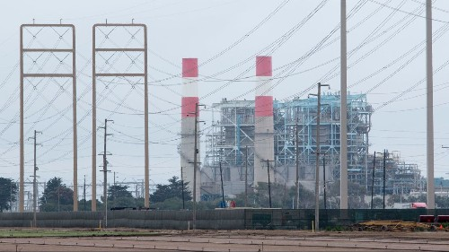 State regulators accept a proposal for studying clean alternatives to an Oxnard natural gas plant