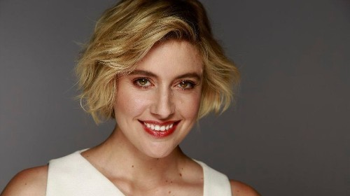 For Greta Gerwig, Oscar nominations mean 'excitedly yelling and not making any sense' - Los Angeles Times