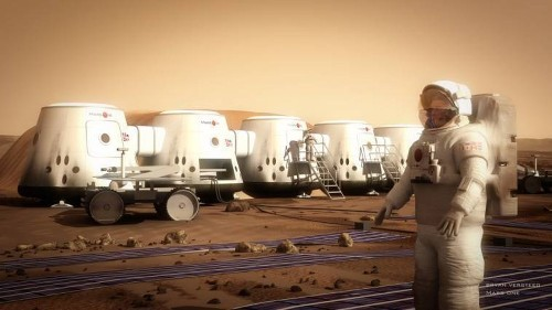 Is Mars One ready to colonize the Red Planet? MIT engineers say no - Los Angeles Times