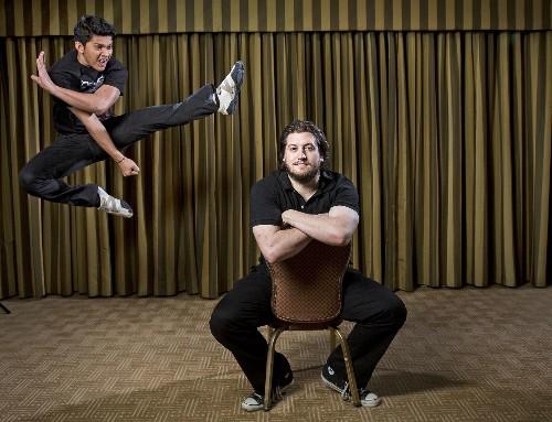 'The Raid 2' director Gareth Evans on why it isn't a martial arts film - Los Angeles Times